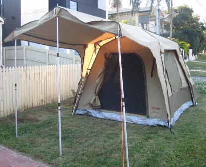 BlackWolf Turbo Plus 240 tent u2014 2012/13 model tent first impressions u0026 photos & BlackWolf | Blokeu0027s Post