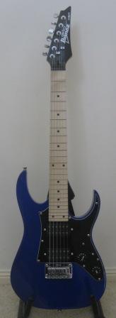 Ibanez miKro GRGM21M guitar