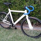 Cycling Deal track/fixie frame TF