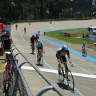 Cycling Queensland Chandler Velodrome Try the Track Day