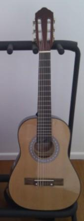 Jose Ferrer El Primo classical nylon-string guitar