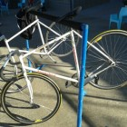 Cycling Queensland Chandler Velodrome track hire bikes